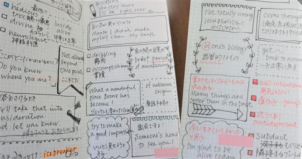 前田ノート